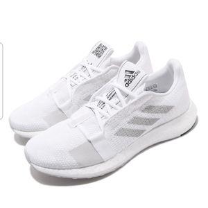 The adidas® Running SenseBOSOT GO running shoes